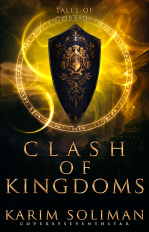 CLASH OF KINGDOMS 2
