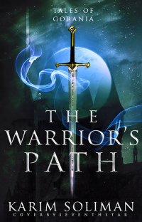 THE WARRIOR'S PATH 3