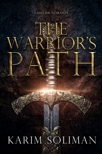THE WARRIOR'S PATH